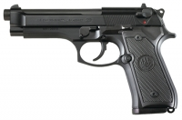 BERETTA BER Model 92 M9 Commercial 9mm