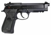 BERETTA Model 92A1 9mm Para 4.9 Inch Barrel