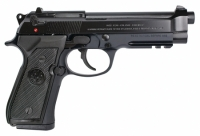 BERETTA Model 96A1 .40 Smith & Wesson 4.9 Inch