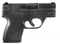 Beretta Nano 9mm Caliber 3.07 Inch Barrel