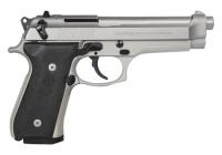 Beretta Model 92FS 9mm Double/Single Action