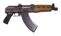 CENTURY CEN PAP AK Style M92 PV Pistol 7.62x39mm