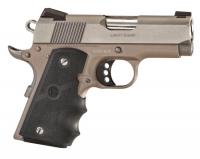 COLT Defender 9mm 3 Inch Barrel Brushed Stainless Steel