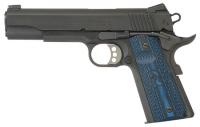 Colt Competition .45 ACP