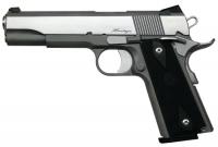 CZ-USA Dan Wesson Razorback RZ-45 Heritage .45 Auto