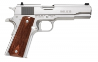 REMINGTON 1911 R1 .45ACP 5 Inch Barrel Stainless Steel Finish