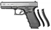 GLOCK Gen4 Glock 17 9mm Luger
