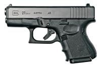 Gen4 Glock 27 .40 Smith & Wesson