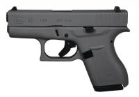 Glock 42 Subcompact Cerakote