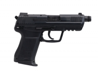 H&K HK45 Compact Tactical V3 .45 ACP