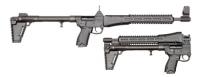 KEL TEC SUB-2000 Glock 22 .40 S&W