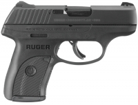 RUGER LC9S Striker-Fired Compact 9mm