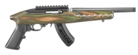 RUGER RUG 22 Charger Takedown .22 Long Rifle