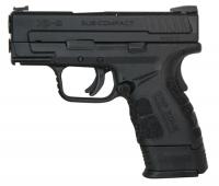 SPRINGFIELD XD Mod.2 Sub-Compact 9mm 3 Inch