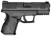 Springfield  XDM 3.8 Inch Compact Pistol 9mm