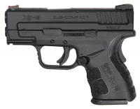 SPRINGFIELD XD Mod.2 Sub-Compact 9mm 3 Inch