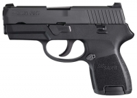 SIG SAUER P250 Subcompact 9mm