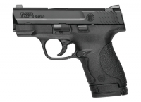 SMITH & WESSON Model M&P Shield No Thumb Safety 9mm