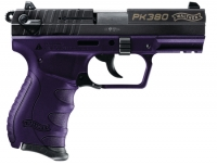 Walther Model PK380 .380 ACP