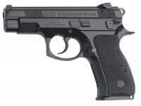 CZ-USA CZ 75 Compact D PCR With De-cocker 9mm Luger