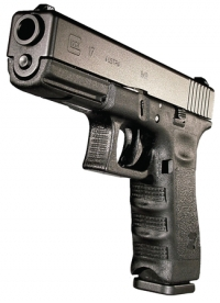 GLOCK Glock 17 9mm 4.49 Inch Barrel
