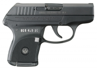 RUGER Lightweight Compact Pistol - LCP 380