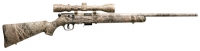 SAVAGE Model 93 Camo Package .22 Winchester Magnum Rimfire 22 Inch