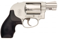 SMITH & WESSON Model 638 Bodyguard Airweight .38 Special +P