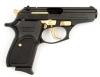 Bersa Thunder 380 Matte Gold .380 ACP