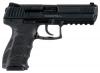 H&K P30L Long Slide V1 Double Action Only With LEM 9mm