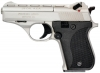 PHOENIX ARMS Model HP .25 ACP Nickel