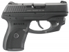 RUGER LC380 With LaserMax Centerfire Laser .380ACP