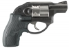 RUGER Model KLCR-357-LG With Crimson Trace