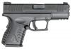 Springfield XDM 3.8 Inch Compact Pistol .45 ACP