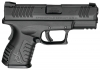 Springfield  XDM 3.8 Inch Compact Pistol 9mm