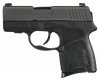 Sig Sauer  P290RS Re-Strike 9mm