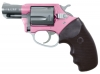 CHARTER ARMS Undercover Lite .38 Special +P Pink Lady