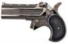 COBRA ENTERPRISES Long Bore 9mm ChromeDerringers