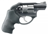 RUGER Model LCR Lightweight Compact Revolver .38 Special +P