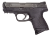 SMITH & WESSON M&P Compact 9mm 3.5 Inch