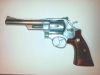 Smith & Wesson 44 Mag Revolver