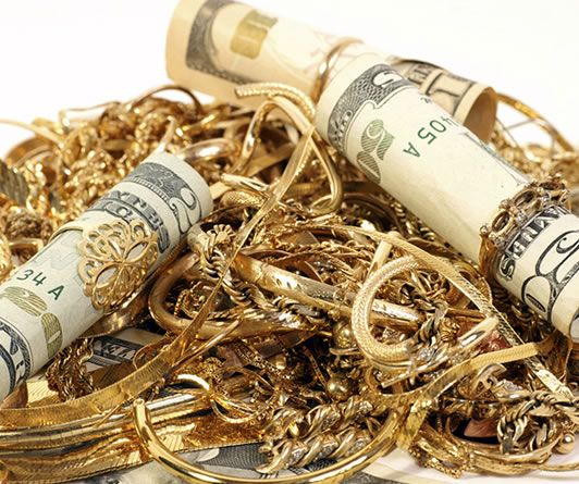 Cash for Gold, gold coins, gold bullion, Gemco Coins